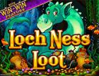 Loch Ness Loot