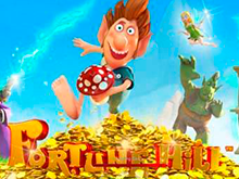 Fortune Hill